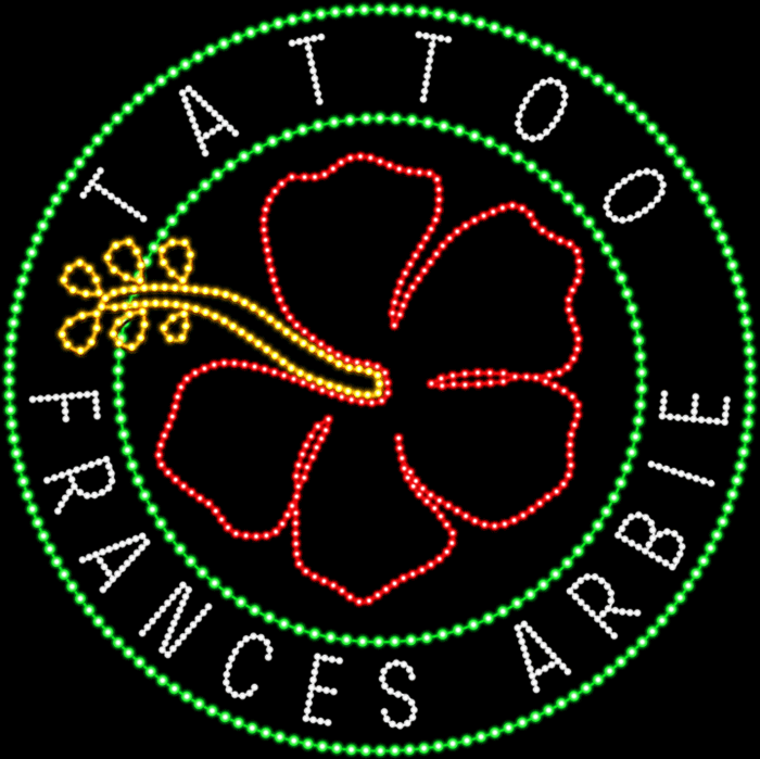 Tattoo Manila | Frances Arbie - One of the best female tattoo artist and tattoo shops in Manila, Philippines